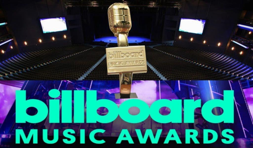 Lista completa nominados a Billboard 2021