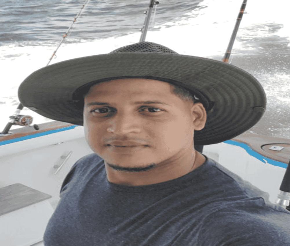 Hombre asesinado en Bonao, regresaba hoy a EEUU