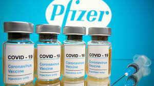 Llega nuevo lote de vacunas