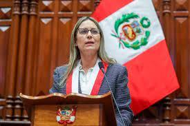 Presión al presidente de Perú