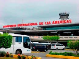 Reabren dos aeropuertos tras paso de Fred