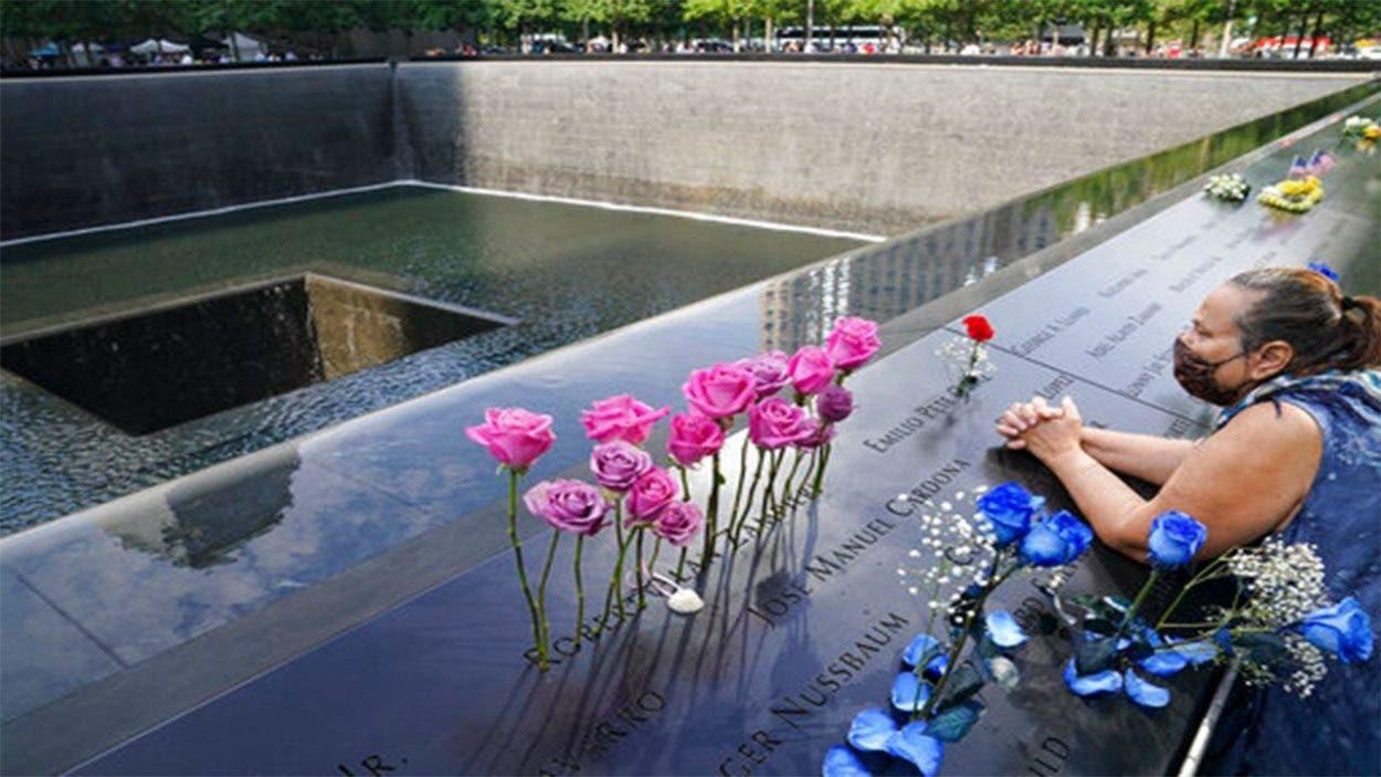 Víctimas del 11-S piden a Biden no acudir a conmemoraciones