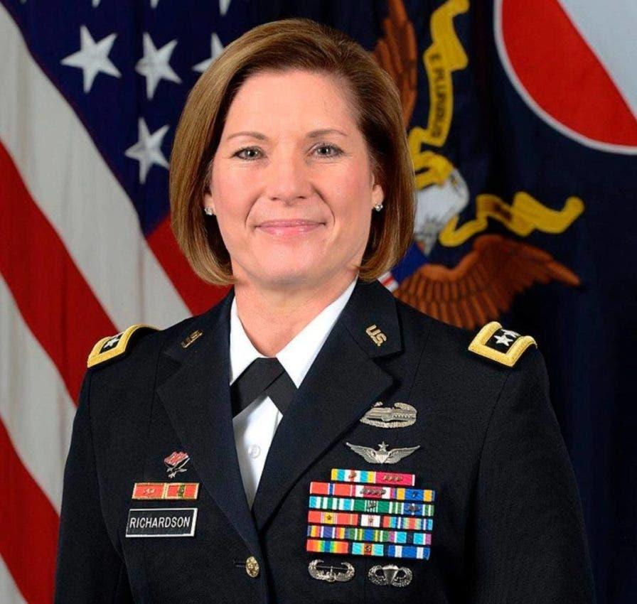 Senado confirma primera mujer al frente del Comando Sur de EE.UU.