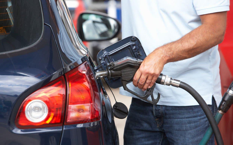 ONU celebra fin de uso de gasolina con plomo en autos
