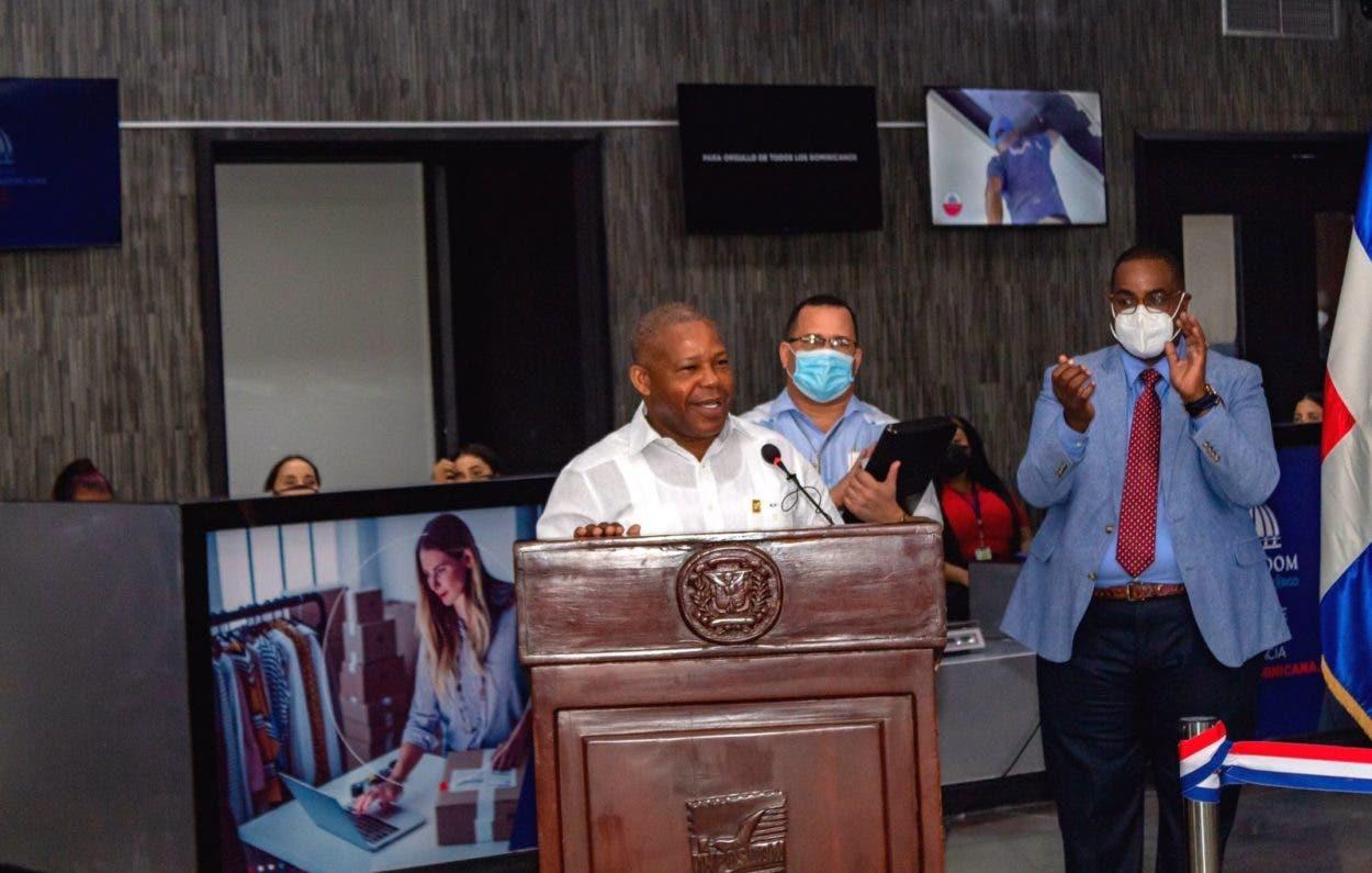 Inposdom realizará envíos gratis de donaciones hacia Haití