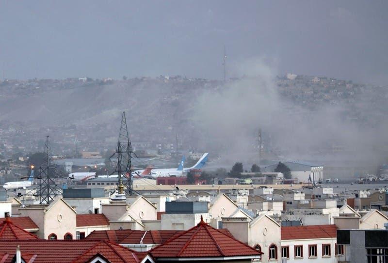 EU revela identidad de 13 soldados muertos en Kabul