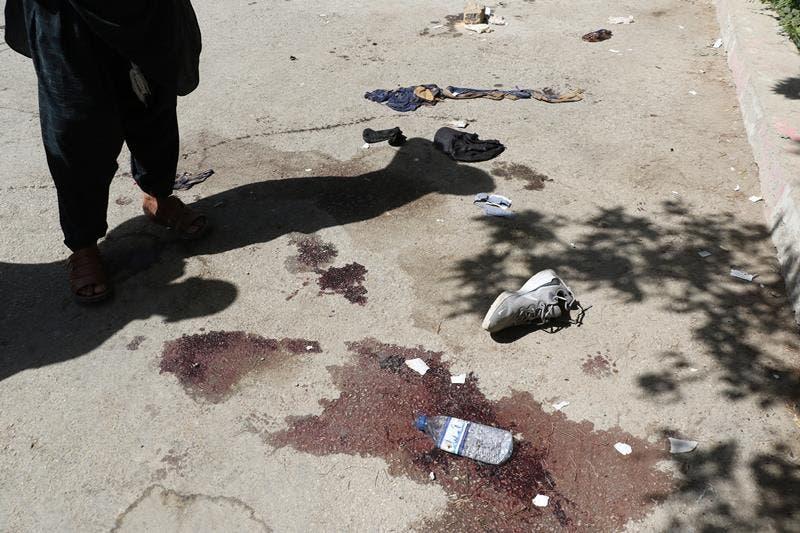 ONU condena atentados aeropuerto de Kabul