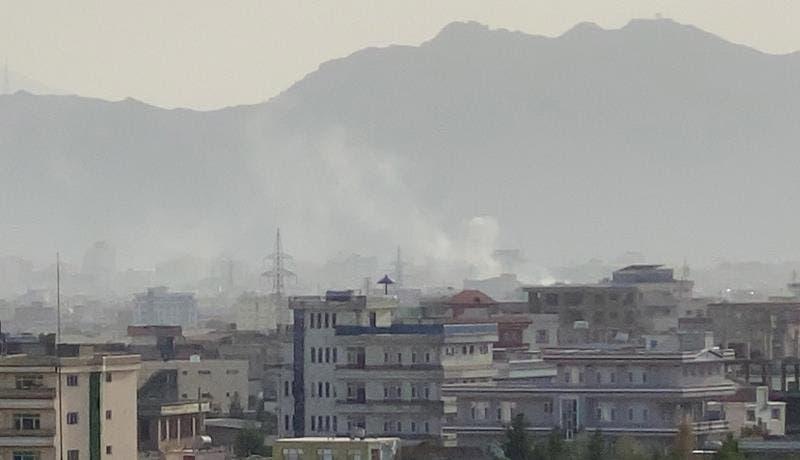 Al menos 5 muertos tras explosión cerca del aeropuerto de Kabul