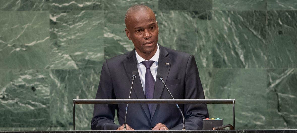 Haití y la ONU