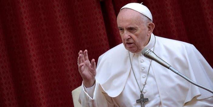El papa insta a denunciar la explotación en el trabajo