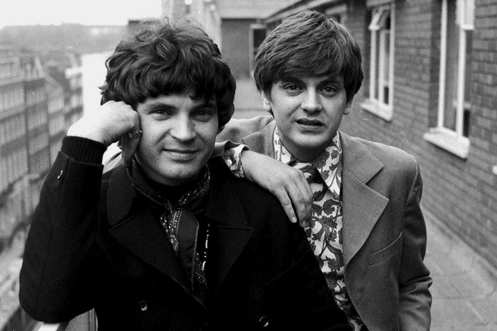 """Fallece Don Everly del famoso dúo """"Everly Brothers»"""