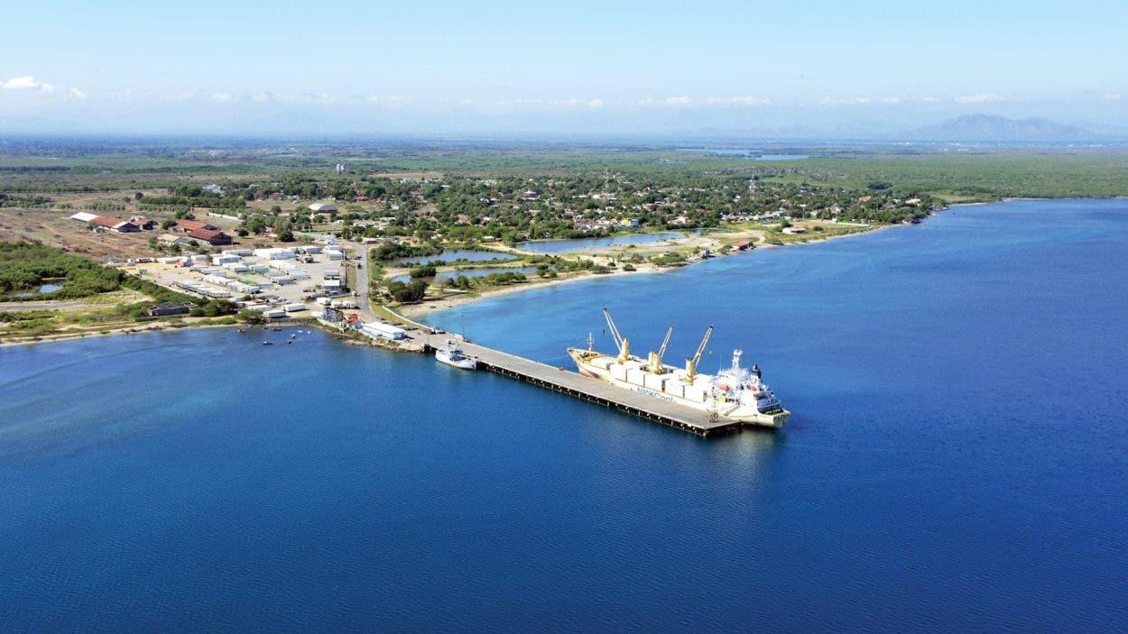 EEUU ayudará a RD con puerto Manzanillo