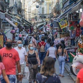 Río de Janeiro exigirá certificado vacunación espacios públicos