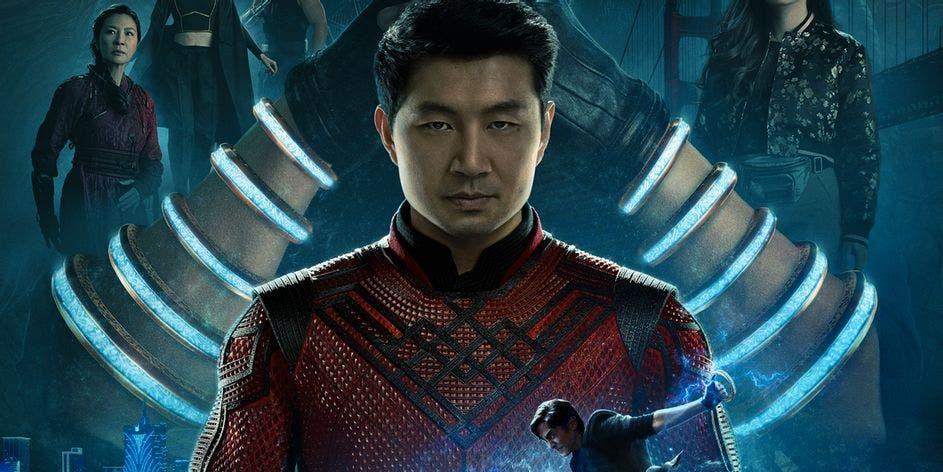 """Marvel toma el corazón de Hollywood con el estreno de """"Shang-Chi»"""