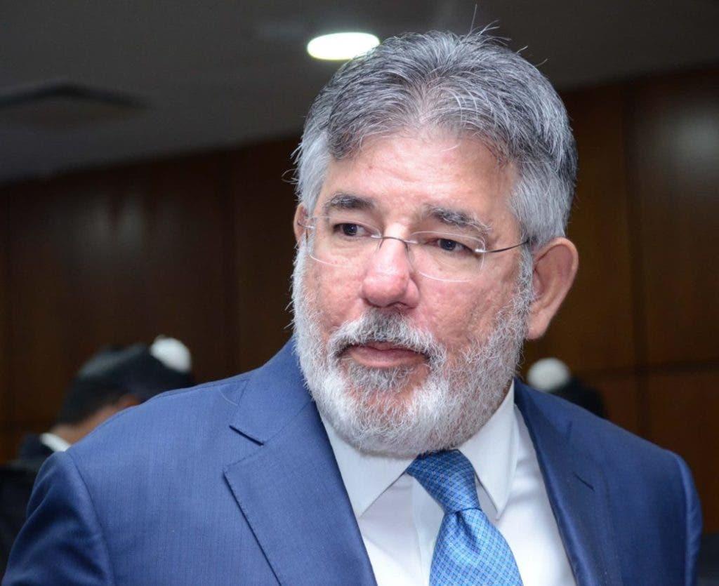 Pepca: defensa de Díaz Rúa sigue sin fundamentos