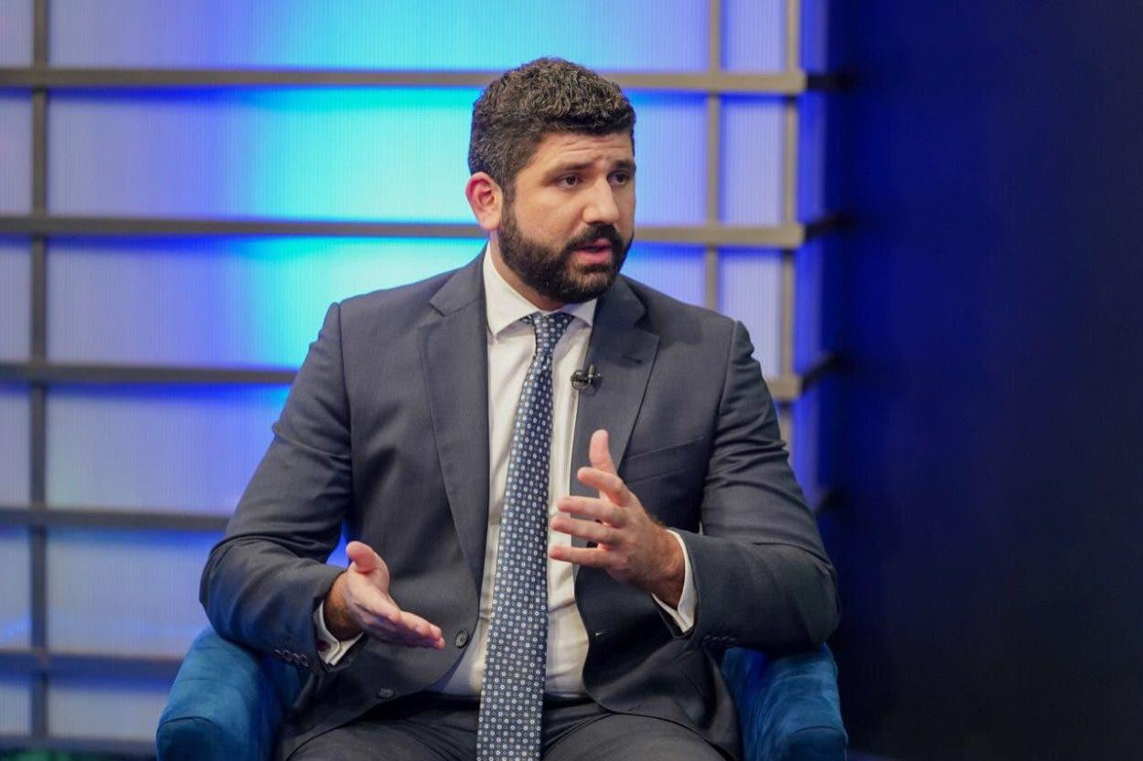Viceministro de Zonas Francas valora crecimiento del sector