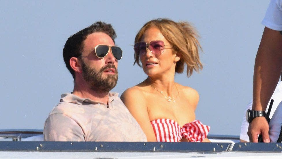 Jennifer López y Ben Affleck serían campeones. Pero hay algo más que está generando interés por Bennifer.
