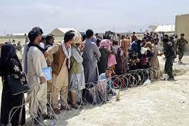 EEUU coordina con talibanes evacuación de Kabul