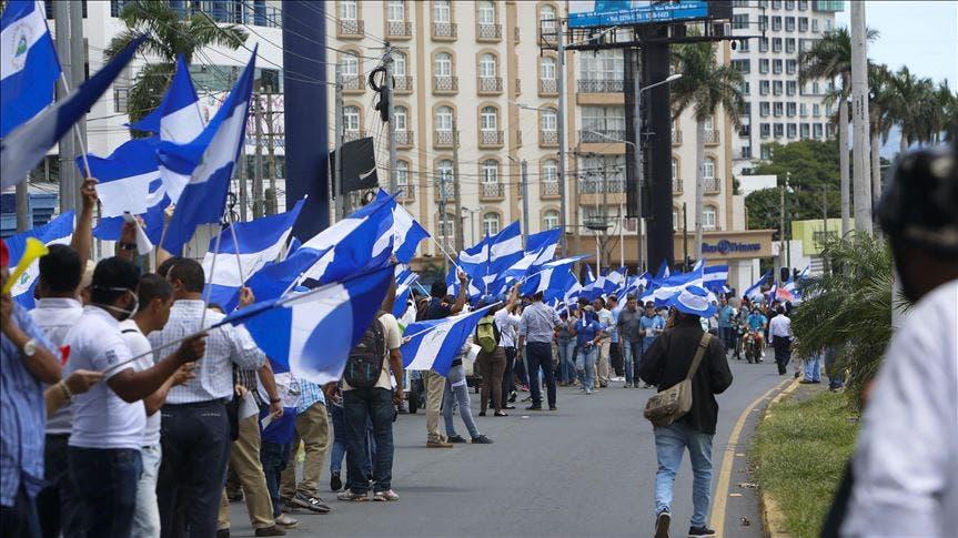 UE: Elecciones en Nicaragua no serán democráticas