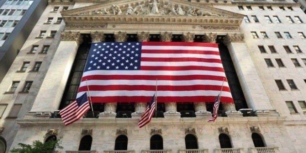 Wall Street abre en rojo