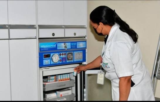 Promese/Cal garantiza medicamentos para diabéticos
