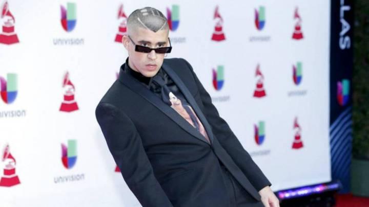 Bad Bunny va por el récord de Ozuna en los Billboard de la Música Latina