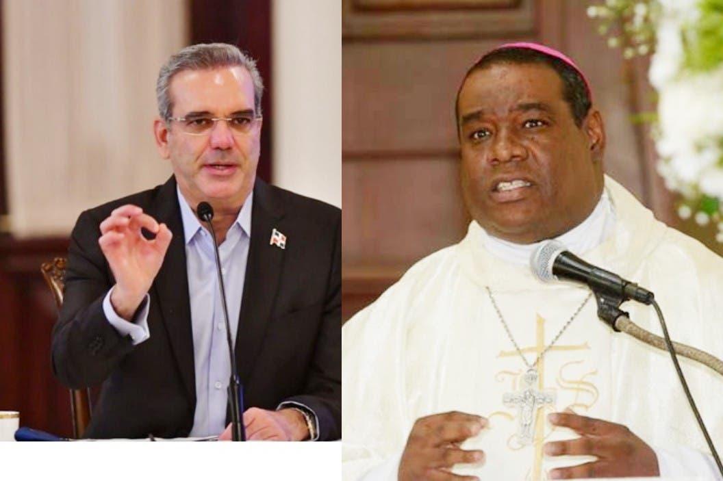 Obispo ve irritante exención impuestos a grandes empresas