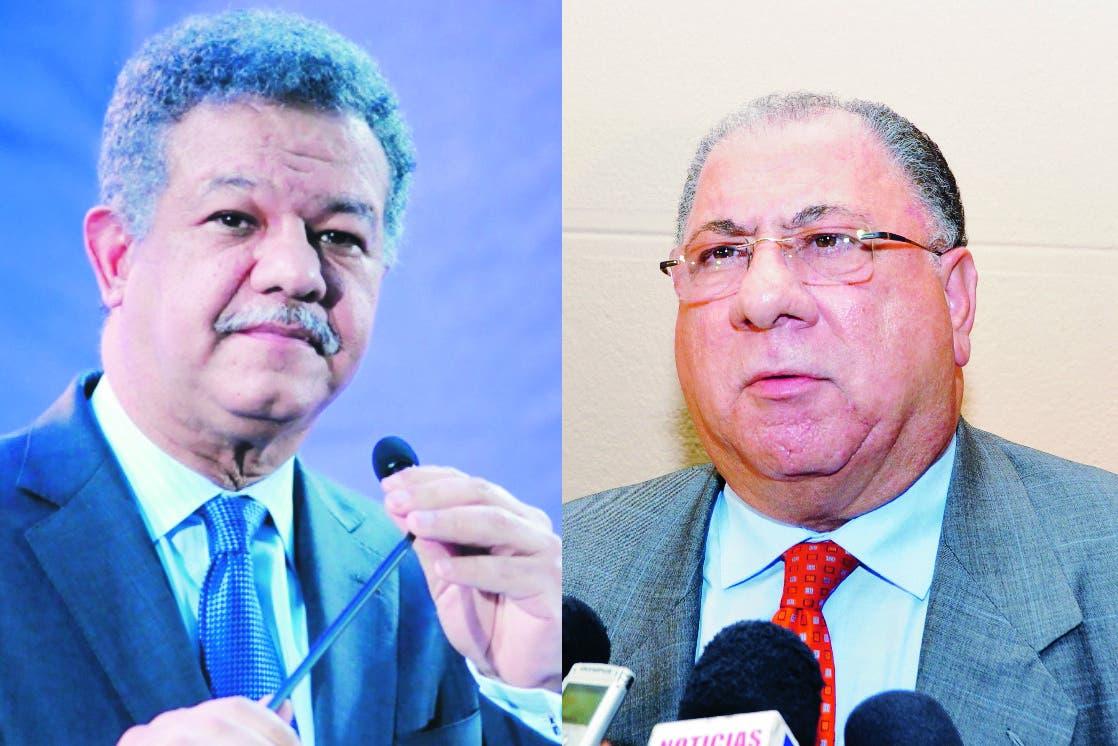 FP y PLD rechazan estén en campaña