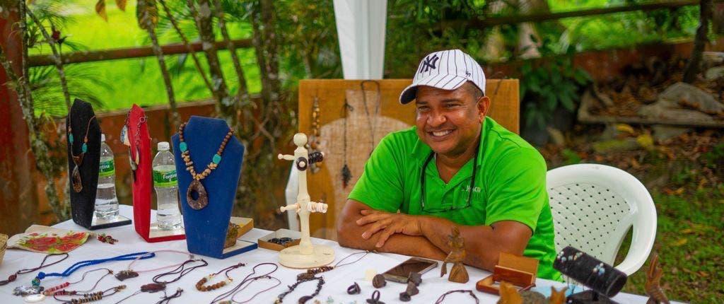 Jarabacoa reactiva su economía apoyando emprendedores locales