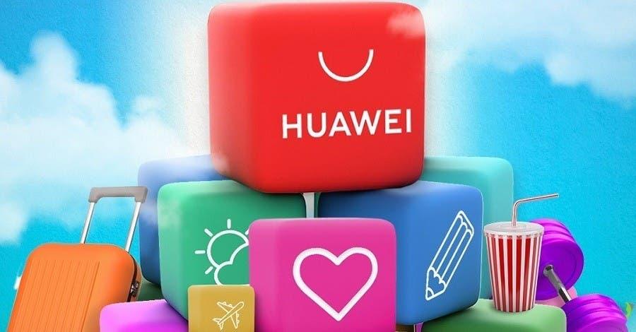 Huawei ofrece nuevas aplicaciones para relajación y descanso