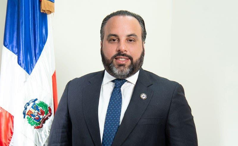 Abinader designa a Julio Peña Guzmán embajador representante RD ante la OACI
