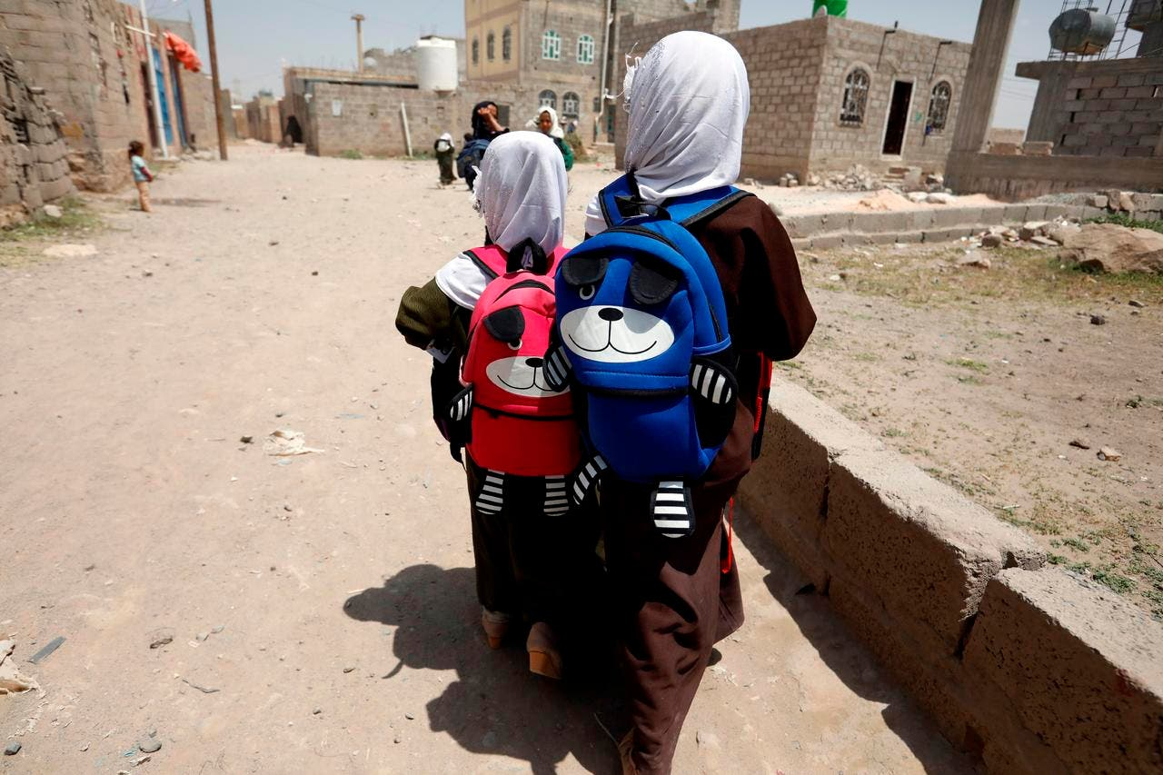 Millones de niños no reciben alimentos que necesitan