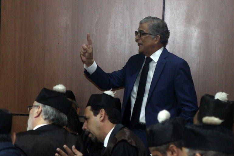 6 implicados caso Odebrecht terminan defensa