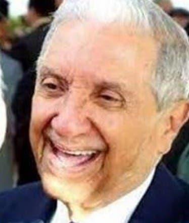 Velan restos empresario Guaroa Liranzo