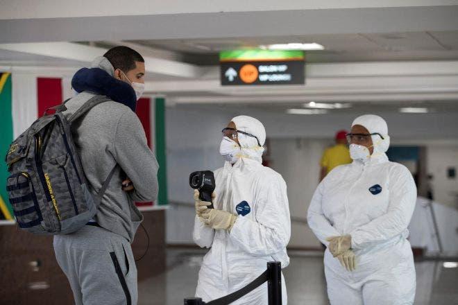 Capacitarán personal de aeropuertos RD