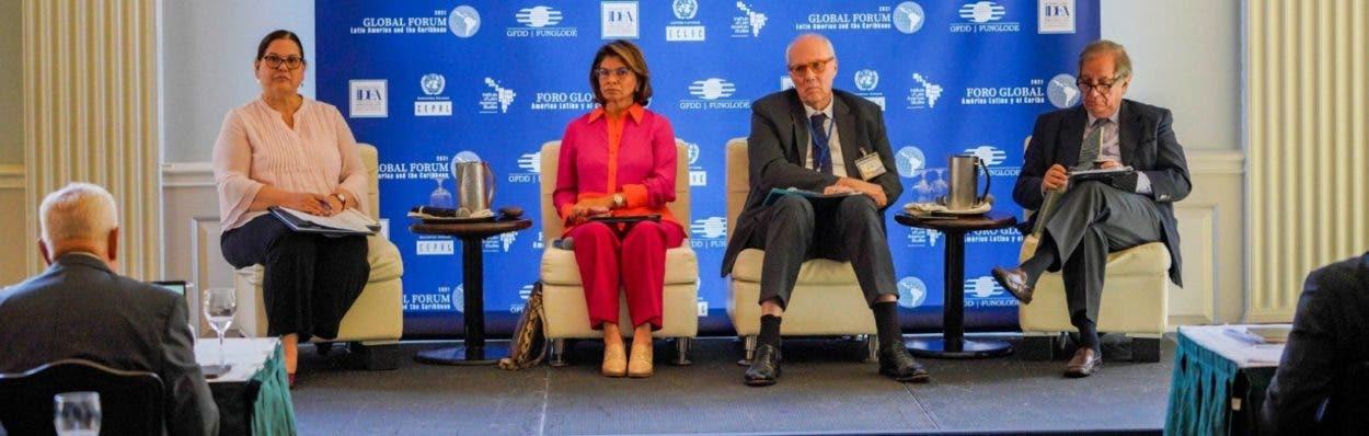Samper aboga integración gobiernos región Caribe