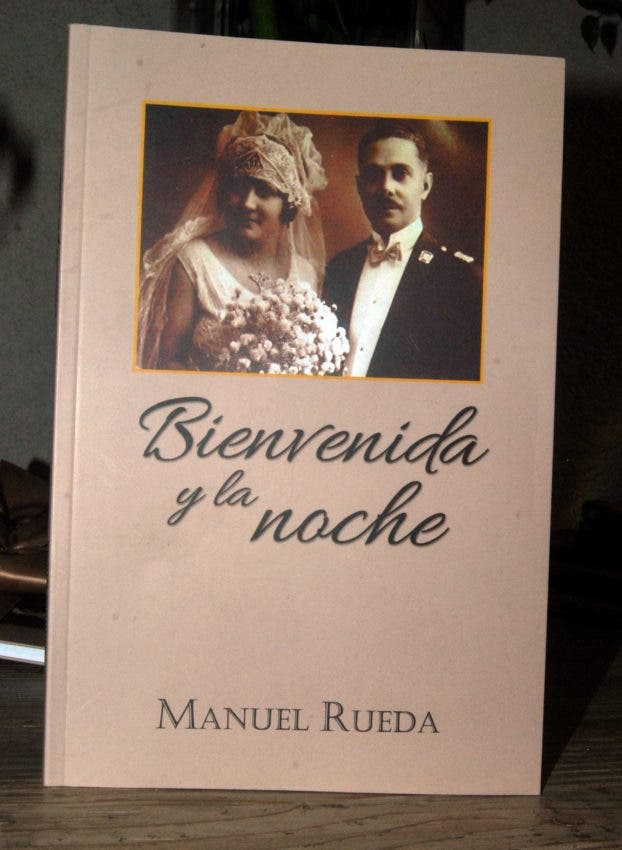 Portada de la obra, reeditada por la Fundación Corripio