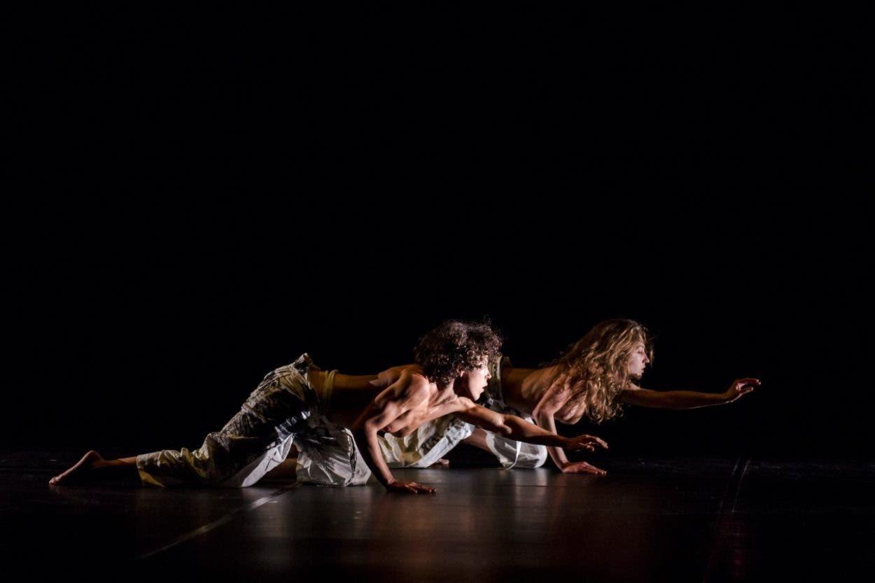 """Edmundo Poy dice """"la danza cura"""""""