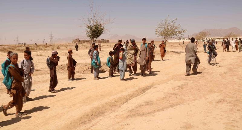 """FAO pide 36 millones de dólares de ayuda """"urgente"""""""