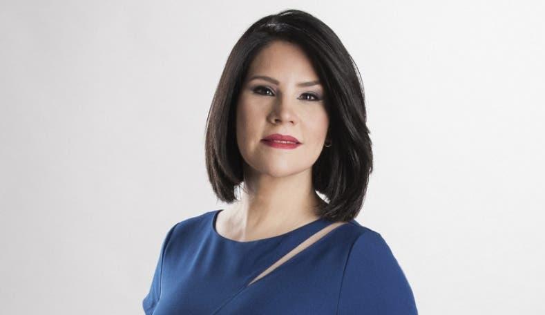 Alicia Ortega en docuserie  Netflix