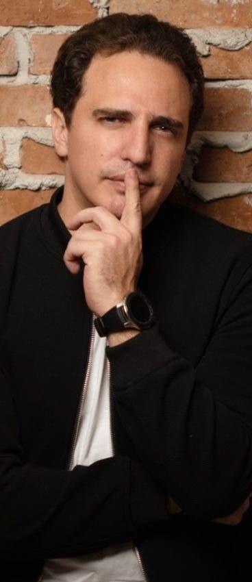 Jaime Viñas regresa al pop