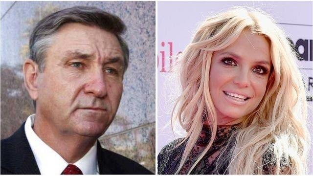 Britney Spears asegura su padre quiere extorsionarla