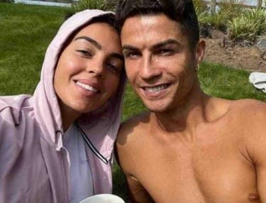 Cristiano Ronaldo protagonizará «Soy Georgina «de Netflix
