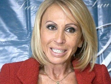 Laura Bozzo pide segundo amparo ante orden de captura