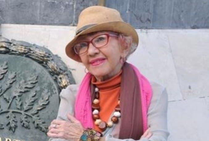 Reconocerán a Magda Florencio, Paula Disla y Crispín Fernández