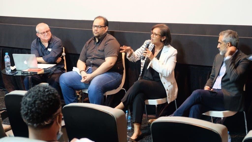 XI Festival Fine Arts pone pantalones largos al cine RD