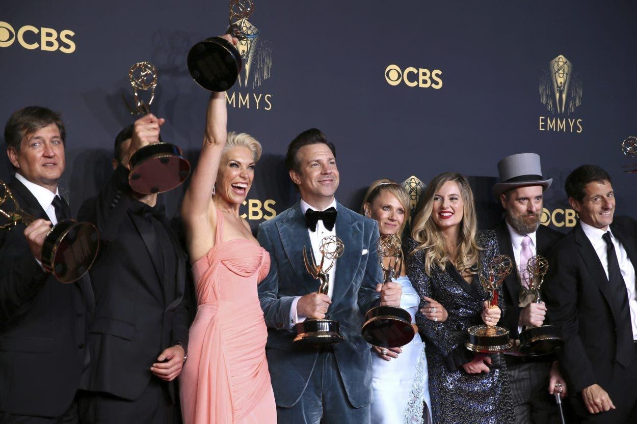 Rating de los Emmy aumento a 7.8 millones