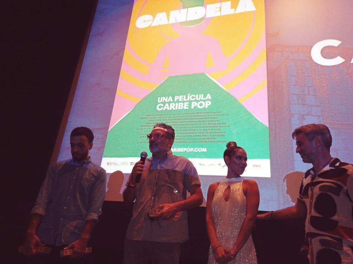 Candela: mejor película del XI Festival Fine Arts