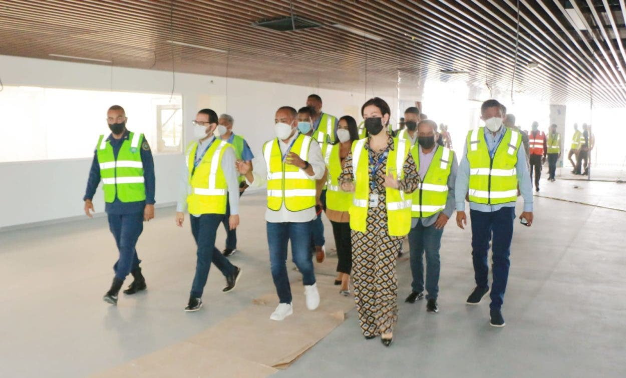 Inicia jornada de inspección en aeropuertos