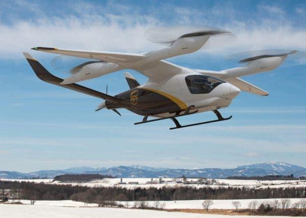 La NASA inicia prueba de taxis aéreos para descongestionar vías